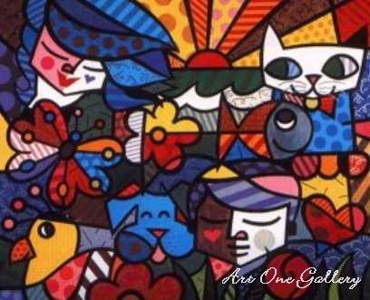 3rd art